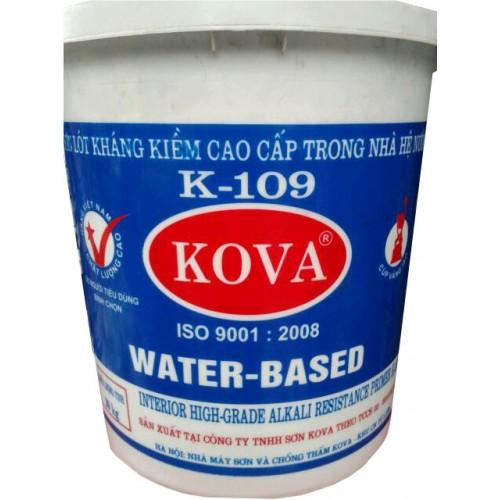 Sơn lót kháng kiềm trong nhà Kova K-109
