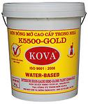 Sơn bán bóng cao cấp trong nhà Kova K-5500