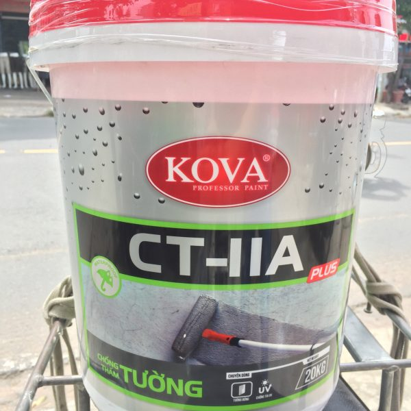 Chống thấm tường KOVA CT11A