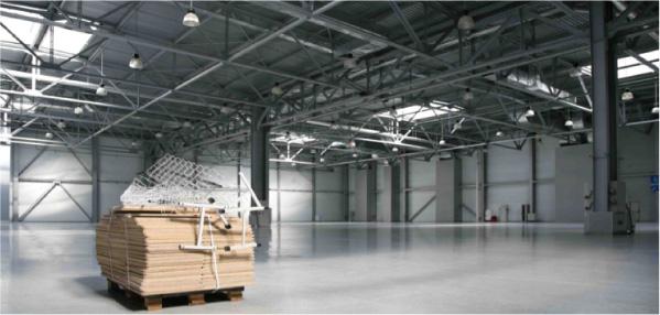 Sơn Kova Epoxy KL-5 Sàn dành cho nhà xưởng